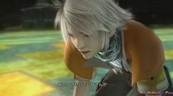 Final Fantasy XIII - screenshot 16