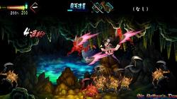 Muramasa: The Demon Blade - screenshot 16