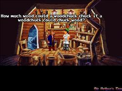 Monkey Island 2 Special Edition: LeChuck's Revenge - screenshot 16