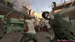 Left 4 Dead 2 - screenshot 1