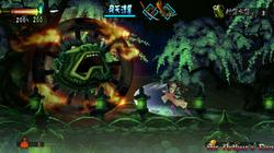 Muramasa: The Demon Blade - screenshot 7