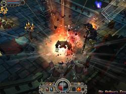 Torchlight - screenshot 5