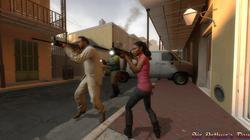 Left 4 Dead 2 - screenshot 2