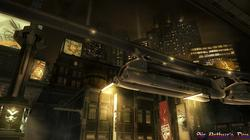 Deus Ex: Human Revolution - screenshot 17
