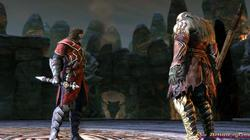 Castlevania: Lords of Shadow - screenshot 17