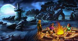 Monkey Island 2 Special Edition: LeChuck's Revenge - screenshot 17