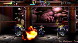Muramasa: The Demon Blade - screenshot 9