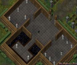 Ultima Online: Stygian Abyss - screenshot 1