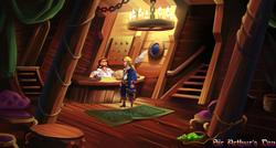 Monkey Island 2 Special Edition: LeChuck's Revenge - screenshot 19