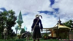 Final Fantasy XIV - screenshot 1