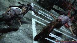 Resident Evil: The Darkside Chronicles - screenshot 8