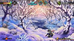 Muramasa: The Demon Blade - screenshot 1