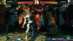 Street Fighter IV - screenshot 5