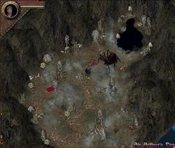 Ultima Online: Stygian Abyss - screenshot 3