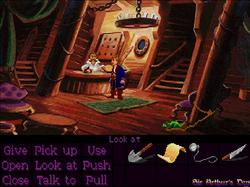 Monkey Island 2 Special Edition: LeChuck's Revenge - screenshot 20