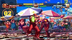 The King of Fighters XII - screenshot 1