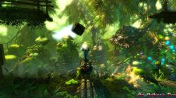 Trine 2 - screenshot 8