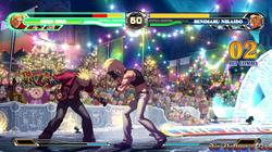 The King of Fighters XII - screenshot 2
