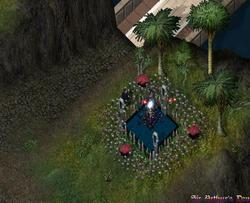 Ultima Online: Stygian Abyss - screenshot 4