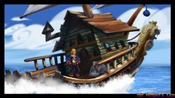 Monkey Island 2 Special Edition: LeChuck's Revenge - screenshot 21