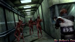 Resident Evil: The Darkside Chronicles - screenshot 11