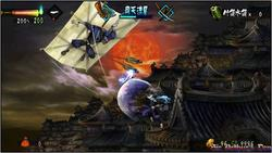 Muramasa: The Demon Blade - screenshot 13