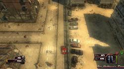 Zombie Driver - screenshot 1