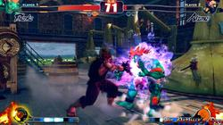 Street Fighter IV - screenshot 8