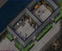 Ultima Online: Stygian Abyss - screenshot 5