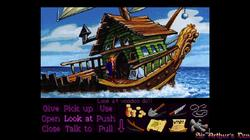 Monkey Island 2 Special Edition: LeChuck's Revenge - screenshot 22