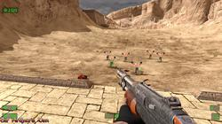 Serious Sam HD: The First Encounter - screenshot 4