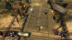 Zombie Driver - screenshot 2