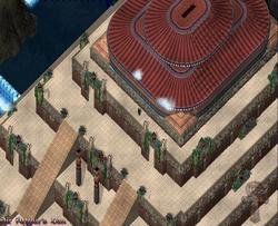 Ultima Online: Stygian Abyss - screenshot 6