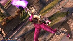 Soulcalibur: Broken Destiny - screenshot 3