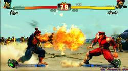 Street Fighter IV - screenshot 9