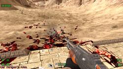 Serious Sam HD: The First Encounter - screenshot 5
