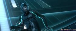 Tron Legacy - teaser trailer - screenshot 14