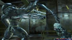 Metal Gear Solid: Rising - screenshot 5
