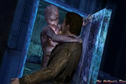 Silent Hill: Shattered Memories - screenshot 2