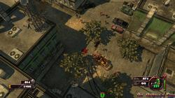 Zombie Driver - screenshot 3