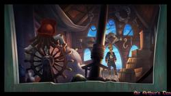 Monkey Island 2 Special Edition: LeChuck's Revenge - screenshot 24