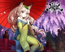 Muramasa: The Demon Blade - screenshot 6