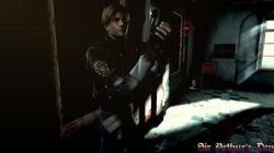 Resident Evil: The Darkside Chronicles - screenshot 13