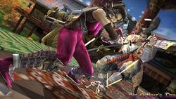 Soulcalibur: Broken Destiny - screenshot 4