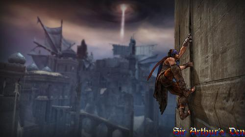 Prince of Persia - screenshot 4