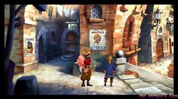 Monkey Island 2 Special Edition: LeChuck's Revenge - screenshot 25
