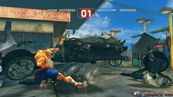 Super Street Fighter IV - screenshot 5