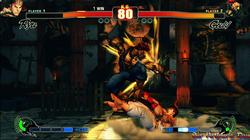 Street Fighter IV - screenshot 11