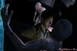 Silent Hill: Shattered Memories - screenshot 3