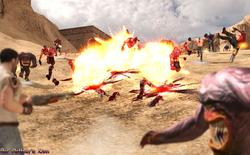 Serious Sam HD - screenshot 2